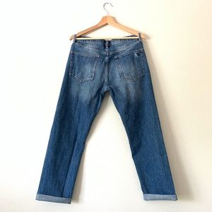 mih jeans Jeans - MiH Phoebe Jeans
